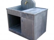 arzinc la passion du zinc. Black Bedroom Furniture Sets. Home Design Ideas